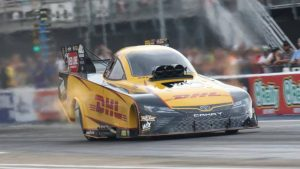 NHRA Toyota Sonoma Nationals: Sunday results, updated standings