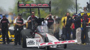 NHRA Route 66 Nationals complete Sunday results, updated standings