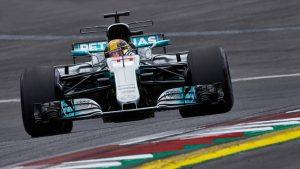 TV listings: F1 British Grand Prix at Silverstone