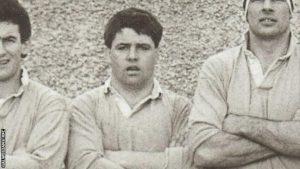 Watch: Gatland's first coaching roles