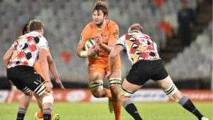 Pro12 agree deal to expand next season to include South African sides