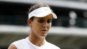 Watson through, fellow Britons Robson and Norrie out