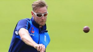 'Confident' Broad expects Root's England to 'attack'