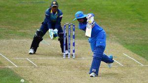ICC Women's World Cup: India edge out Sri Lanka by 16 runs in tense encounter