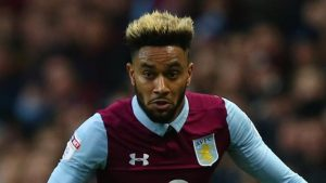 Jordan Amavi: Sevilla approach Aston Villa over potential loan deal
