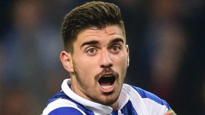 Wolves sign Neves from Porto for club record fee