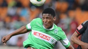 South Africa's AmaZulu FC win promotion by buying league champions