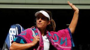 Wimbledon 2017: Johanna Konta upbeat after Venus Williams defeat