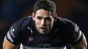 Hep Cahill: Widnes Vikings back-rower signs new two-year deal with Super League club