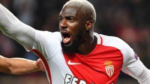 Tiemoue Bakayoko: Chelsea sign France midfielder from Monaco