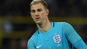 Joe Hart: Goalkeeper to have medical at West Ham before loan deal