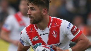 St Helens boost top-four hopes with win against Catalans