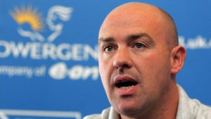 Jon Sharp: Ex-Huddersfield coach sacked by Championship side Featherstone Rovers