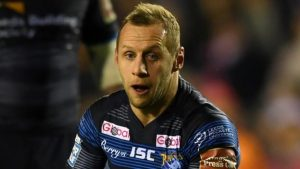 Rob Burrow: Leeds Rhinos hooker to retire at the end of the Super League season