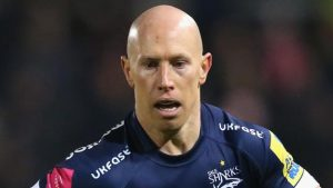 Ex-Ireland scrum-half Stringer, 39, signs for Worcester