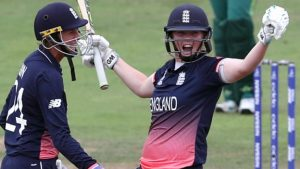Women's World Cup final: England want 'perfect game' against India