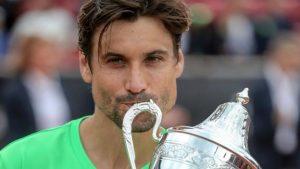 Swedish Open: David Ferrer beats Alexandr Dolgopolov in Bastad final