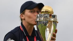 England triumph a 'springboard' for women's game – reaction & highlights