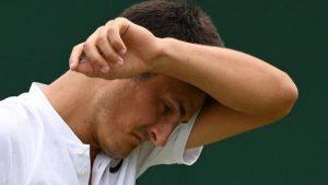 Bernard Tomic amazed at career, despite lack of effort at times