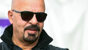 Marwan Koukash: Salford owner says Red Devils do not need another marquee signing