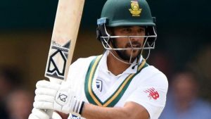 South Africa release Duminy from Test squad