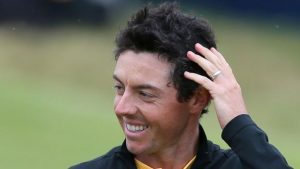 Strong Open finish a boost for US PGA Championship – McIlroy