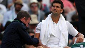 Novak Djokovic: 'Break will help 12-time Grand Slam champion recover best'