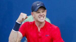 Kyle Edmund: Briton through to quarter-finals of Atlanta Open