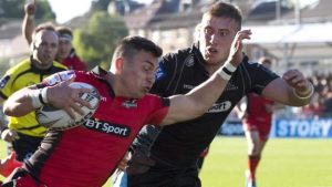 Scottish Rugby ponders creation of six semi-pro clubs