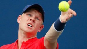 Kyle Edmund loses to Ryan Harrison in Atlanta Open semi-final