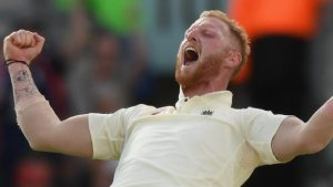England v South Africa: Ben Stokes relishes a battle, says Stuart Broad