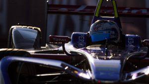 Sam Bird wins first Formula E New York City ePrix