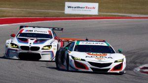 Confirmed: Team Penske to field two cars in IMSA WeatherTech SportsCar series in 2018