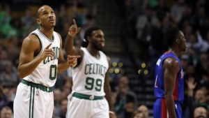 Pistons choose Avery Bradley over Kentavious Caldwell-Pope, now they have to make it work