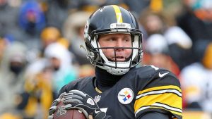 Ben Roethlisberger hints at Steelers camp that he could retire after 2017 season