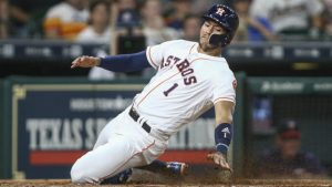 Instant Fantasy Baseball Reaction: Carlos Correa's injury practically a season-ender