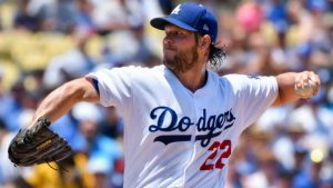 Fantasy Baseball: Where does Clayton Kershaw rank among the top 25 DL stashes?