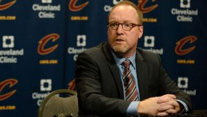 Report: Knicks, David Griffin moving toward contract talks for GM position
