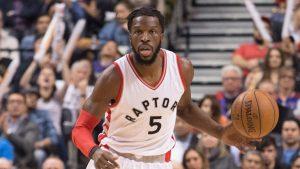 Report: Raptors trade DeMarre Carroll, draft picks to Nets for Justin Hamilton