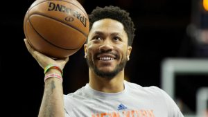 NBA Free Agency: Derrick Rose reportedly agrees to one-year deal with the Cavaliers