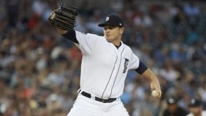 MLB Trade Deadline: Cubs reportedly land Justin Wilson and Alex Avila from Tigers
