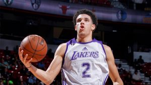 LaVar Ball: Lonzo's shoe choices 'making a statement' to traditional companies