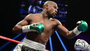 First Floyd Mayweather vs. Conor McGregor promo video will get you ready to fight