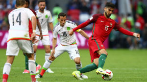 Mexico vs. Portugal live stream info, TV channel: How to watch Confederations Cup on TV, stream online