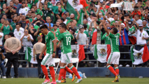 Mexico vs. Honduras score, highlights, live updates: How to stream El Tri in Gold Cup, watch on TV