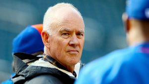 Rumor Central: Mets planning to sell, barring sudden improvement