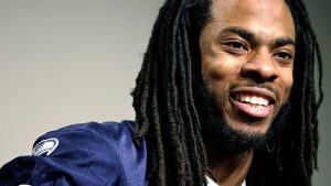 Sherman on NFL paydays: Be willing to strike