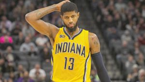 After sending Paul George to the Thunder, where do the Pacers go from here?