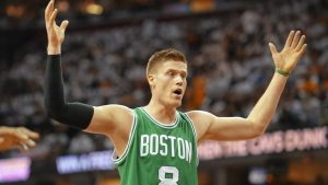 Sources: Jazz to add Jerebko with 2-year deal