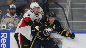 Okposo: Healthy after concussion led to ICU